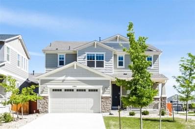 15011 Elsinore Avenue, Parker, CO 80134 - #: 4562637