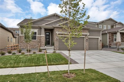917 Sundance Lane, Erie, CO 80516 - MLS#: 4562814