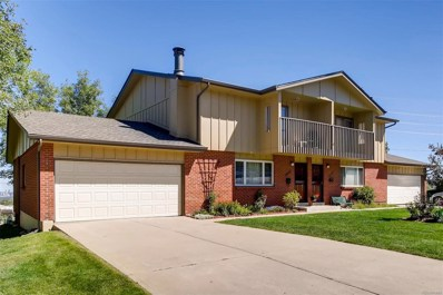 1054 S Alkire Street, Lakewood, CO 80228 - MLS#: 4562941