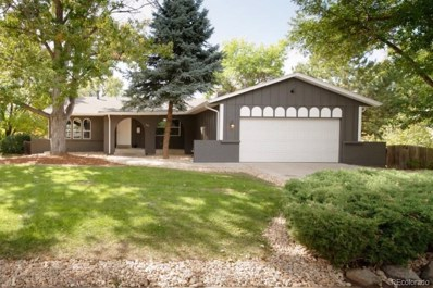 646 W Fremont Drive, Littleton, CO 80120 - #: 4563078