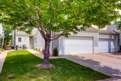 532 Canyon View Drive, Golden, CO 80401 - MLS#: 4563359