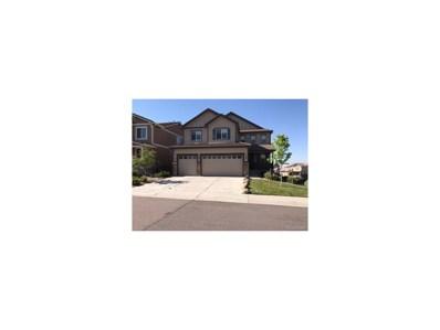 10634 Worthington Circle, Parker, CO 80134 - MLS#: 4563740
