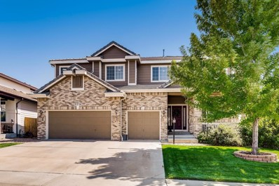 10238 Nottingham Drive, Parker, CO 80134 - #: 4564456