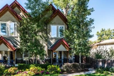 1335 S Logan Street, Denver, CO 80210 - MLS#: 4564627
