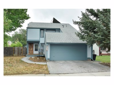 1873 Lincoln Drive, Longmont, CO 80501 - MLS#: 4565561
