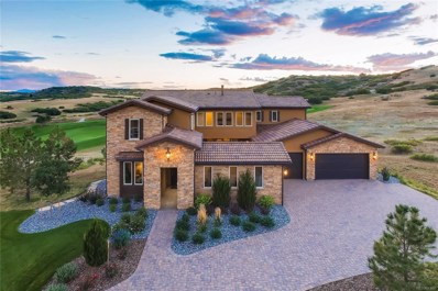 4600 Wildgrass Place, Parker, CO 80134 - MLS#: 4565774