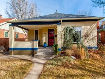 2936 Osceola Street, Denver, CO 80212 - MLS#: 4566946