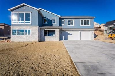 4656 Cedarmere Drive, Colorado Springs, CO 80918 - MLS#: 4567060