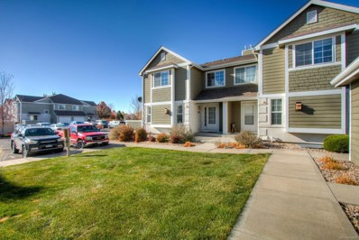 2087 Manitou Court UNIT 104, Loveland, CO 80538 - MLS#: 4567724