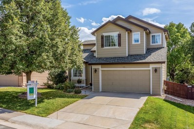 328 Stellars Jay Drive, Highlands Ranch, CO 80129 - MLS#: 4567922