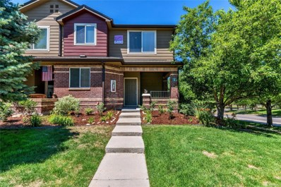 6490 Silver Mesa Drive UNIT A, Highlands Ranch, CO 80130 - MLS#: 4568122