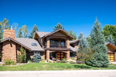 7181 Four Rivers Road, Boulder, CO 80301 - MLS#: 4568550