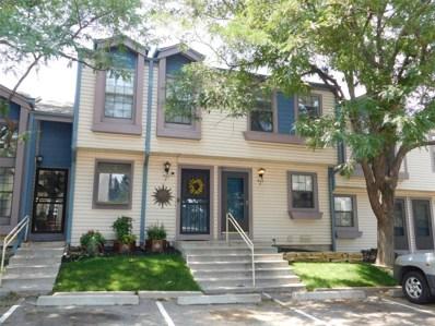453 S Kittredge Street UNIT E, Aurora, CO 80017 - MLS#: 4569225