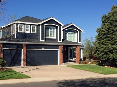 9922 Silver Maple Road, Highlands Ranch, CO 80129 - #: 4569805