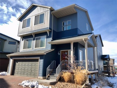 4861 Halifax Court, Denver, CO 80249 - MLS#: 4573103