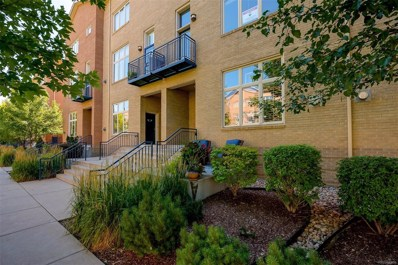 190 Roslyn Street UNIT 1305, Denver, CO 80230 - #: 4573898
