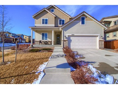 10958 Touchstone Loop, Parker, CO 80134 - MLS#: 4573990