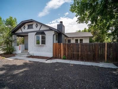 3720 Sheridan Boulevard, Denver, CO 80212 - #: 4574238