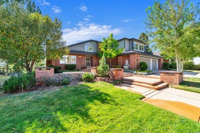 8711 Westwind Lane, Highlands Ranch, CO 80126 - #: 4574907