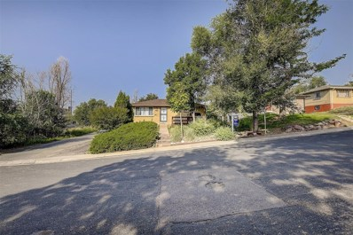 1235 Yates Street, Denver, CO 80204 - #: 4574963