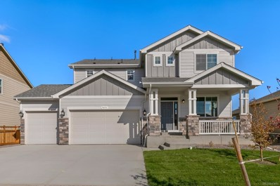 5301 Cherry Blossom Drive, Brighton, CO 80601 - #: 4575201