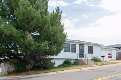 9160 Camenisch Way, Federal Heights, CO 80260 - MLS#: 4575510