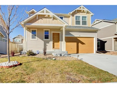 4745 Walden Court, Denver, CO 80249 - MLS#: 4576703