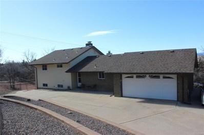9 Rock Street, Castle Rock, CO 80104 - MLS#: 4577603