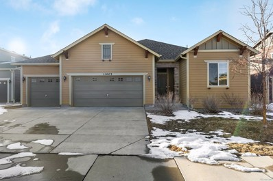 11443 Lovage Way, Parker, CO 80134 - #: 4578049