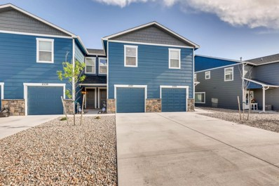 2337 Washo Circle, Colorado Springs, CO 80915 - MLS#: 4578883