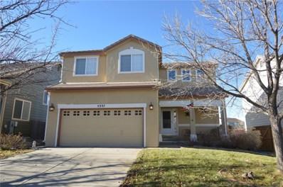 5337 S Shawnee Street, Aurora, CO 80015 - #: 4579432