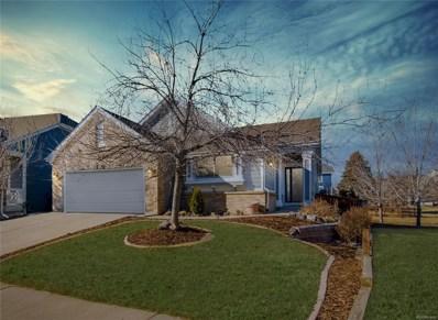 9819 Centre Circle, Parker, CO 80134 - MLS#: 4579843