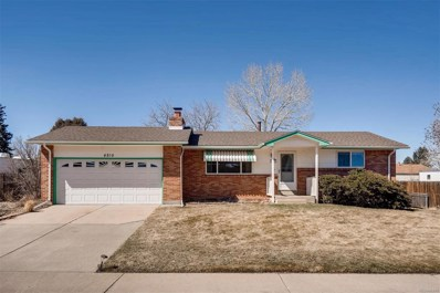 4819 S Owens Way, Littleton, CO 80127 - MLS#: 4581586
