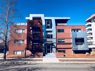 75 N Emerson Street UNIT 105, Denver, CO 80218 - MLS#: 4582394