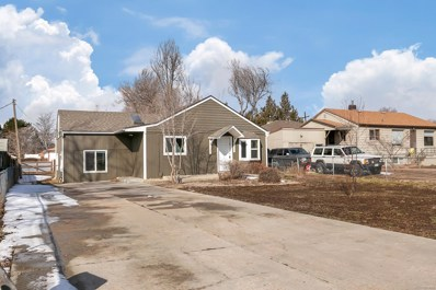 7585 Raleigh Street, Westminster, CO 80030 - #: 4582484