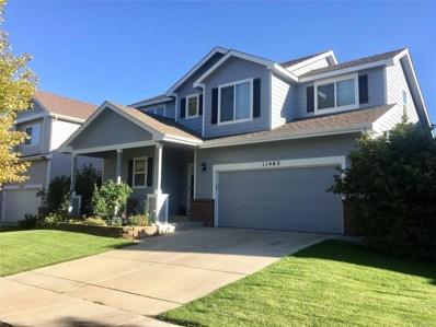11462 E 118th Place, Henderson, CO 80640 - MLS#: 4582602