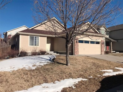 22647 E Ida Avenue, Aurora, CO 80015 - #: 4585015