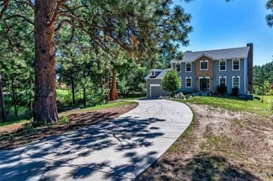 1312 Gambel Oaks Drive, Elizabeth, CO 80107 - #: 4585148