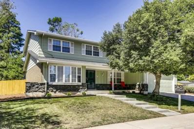 4171 S Spruce Street, Denver, CO 80237 - #: 4586207