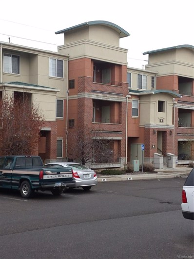 4100 Albion Street UNIT 602, Denver, CO 80216 - MLS#: 4586738