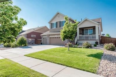 25383 E 2nd Avenue, Aurora, CO 80018 - MLS#: 4586783