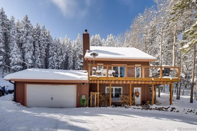 10807 Timothys Drive, Conifer, CO 80433 - #: 4587327