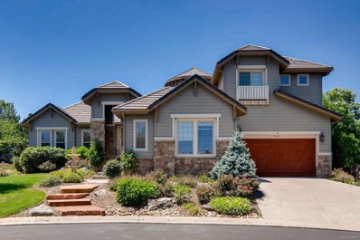 5769 Daniels Gate Place, Castle Pines, CO 80108 - MLS#: 4589900