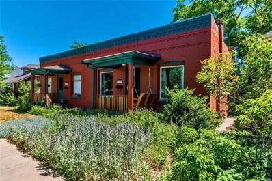4130 Wolff Street, Denver, CO 80212 - MLS#: 4590061