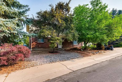 5641 W 102nd Place, Westminster, CO 80020 - MLS#: 4591146