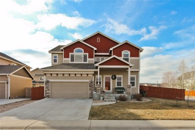 9127 Harlequin Circle, Frederick, CO 80504 - MLS#: 4591443