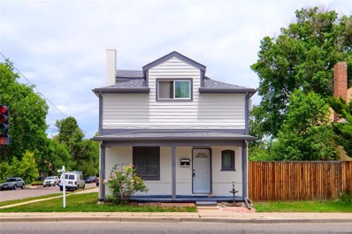 147 W Dartmouth Avenue, Englewood, CO 80110 - #: 4591714