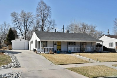 3235 S Holly Street, Denver, CO 80222 - MLS#: 4592614