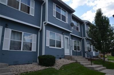 2108 Oakcrest Circle, Castle Rock, CO 80104 - MLS#: 4593543
