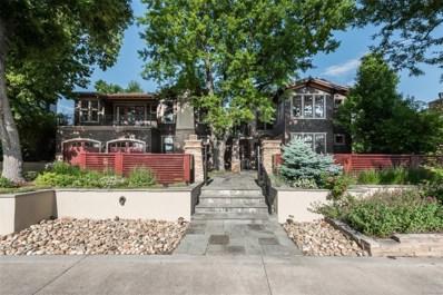 60 Clermont Street, Denver, CO 80220 - MLS#: 4594041